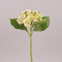 Цветок Гортензия кремовый 48 см. 72502