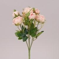 Букетик Троянд рожевий 72552