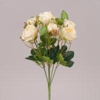 Букетик Роз персиковый 72553