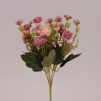 Букетик Айстр міні рожевий 72565