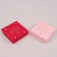 Коробка для подарунків мікс 4 шт. (ціна за 1 шт.) 41697