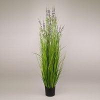 Искусственное растение в горшке 148 см. 72598