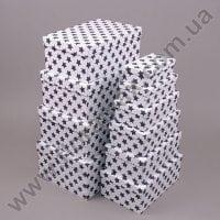 Комплект коробок для подарунків 10 шт 24437