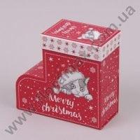 Подарочная коробка 8791