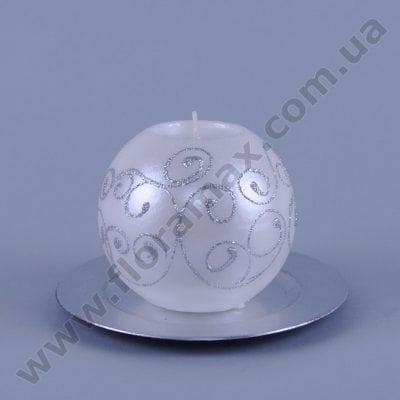 Фото Подставка для свечи 21620
