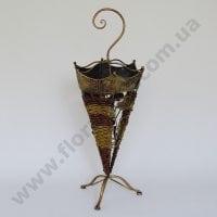 Подставка для зонта металлическая К22.030