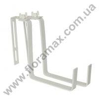 Кріплення для балконних ящиків металеве