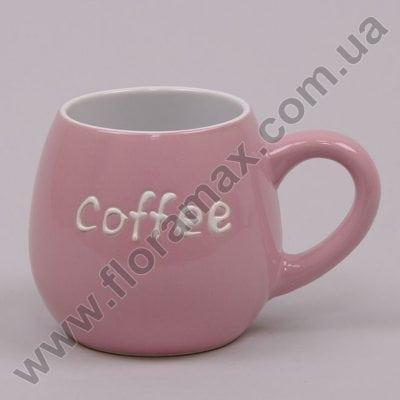 Фото Чашка керамическая Coffee 0,4 л. 28139
