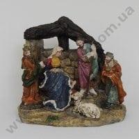 Декорация Рождественский Вертеп К8.022