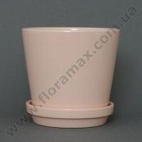 Горшок керамический К17.012.17