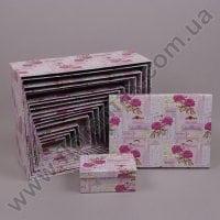 Комплект коробок для подарков 18 шт 24175