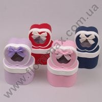 Комплект коробок для подарков 2 шт. (цена за комплект) 40640