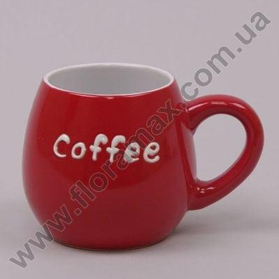 Фото Чашка керамическая Coffee 0,4 л. 28140