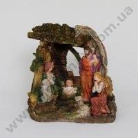 Декорация Рождественский Вертеп К8.009
