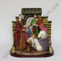 Декорация Рождественский Вертеп К8.023