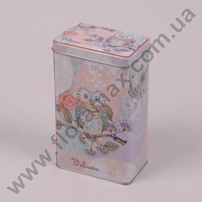 Фото Коробка металева 35096
