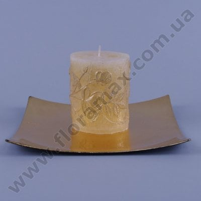 Фото Підставка для свічки 21622