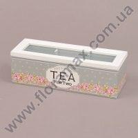 Шкатулка для чая 24786