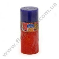 Свічка Циліндр ароматична Гаваї 21593