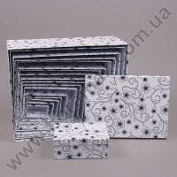Комплект коробок для подарков 18 шт 24423