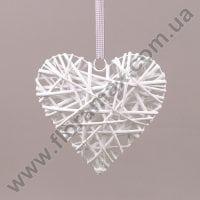 Підвіска Серце з лози 24230