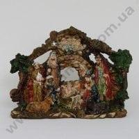 Декорация Рождественский Вертеп К8.016