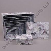Комплект коробок для подарков 18 шт 24424