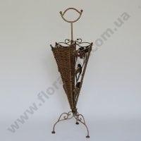 Подставка для зонта металлическая К22.034