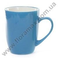 Чашка фарфоровая 0,35 л. 28410