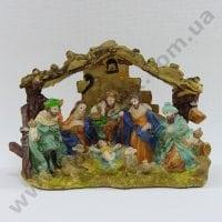 Декорация Рождественский Вертеп К8.018