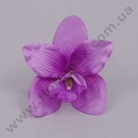 Головка Орхидеи фиолетовая 23388