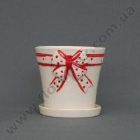 Горшок керамический К12.006.12