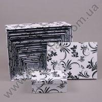 Комплект коробок для подарков 18 шт 24425