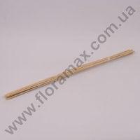 Опора для растений бамбуковая 70см.