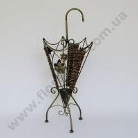 Подставка для зонта металлическая К22.035